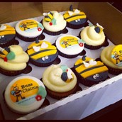 Buzz Claims Promotion Cup Cakes 2